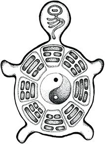 ba gua schildpad003